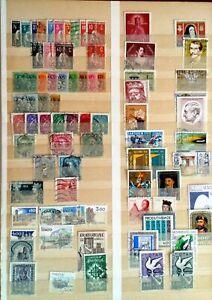 PORTUGAL-kleine-Sammlung-small-lot-ca-1890s-bis-1970s