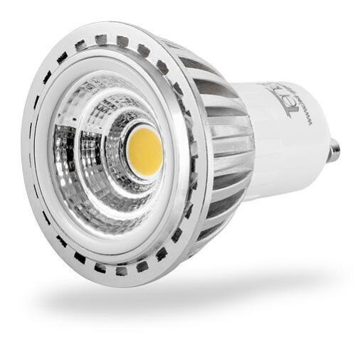 210 Lumen Dimmbar wie 25W LED Strahler COB GU10 Warmweiß 3W