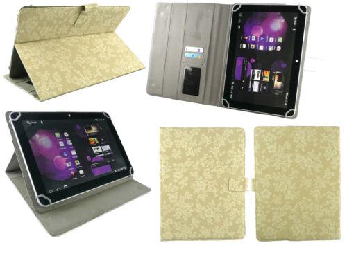 """Portafoglio Pelle PU Custodia Cover Per Archos 70 Helium//ARCHOS 70 Platium 7/"""" Tablet"""