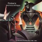 Nautical Antiques by Pinback (CD, May-2008, Ace Fu)