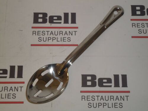 """FREE SHIPPING *NEW* Royal Industries 11/"""" Stainless Steel Slotted Basting Spoon"""