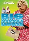 Big Momma S House Special Edition 0024543008200 DVD Region 1