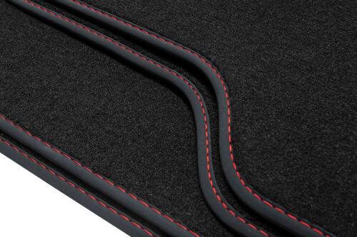 Premium Fußmatten für Fiat Punto 3 III ab Bj 2005