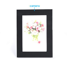 Home Surveillance Photo Frame Spy DVR Video Camera Recorder Hidden Camcorder