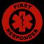 thumbnail 6 - First-Responder-Certified-Emblem-Vinyl-Decal-Window-Sticker-Car