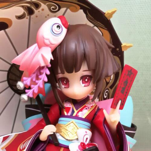 Onmyoji Figurine Kagura HobbyMax Anime Games Statue Original In Stock