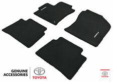 Black Friday Genuine New Toyota Corolla Floor Mats Set Of 4 Carpets Original Fits 2012 Toyota Corolla
