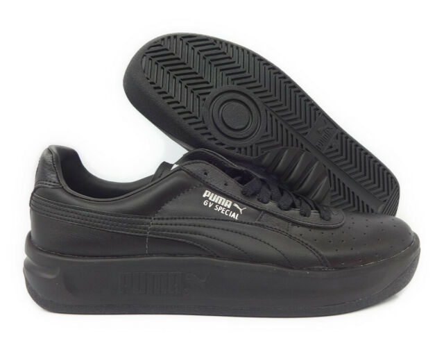 5082a96ea63 343569-45 Puma GV Special (Black) Men Sneakers