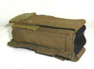 Military-Single-Pistol-Magazine-Molle-Pouch-45mm-USMC-COYOTE