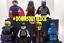 NEUF Lot de lego Watchmen figures Nite-Hibou Le comédien Rorschach