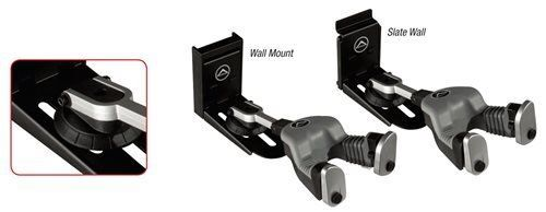 Ultimate Support Systems GS10PRO GS-10 Pro Guitar Wall and Slat Mount