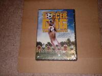 Soccer Dog The Movie Brand Dvd