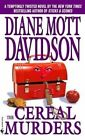 Cereal Murders by Diane Davidson (Paperback, 1994)