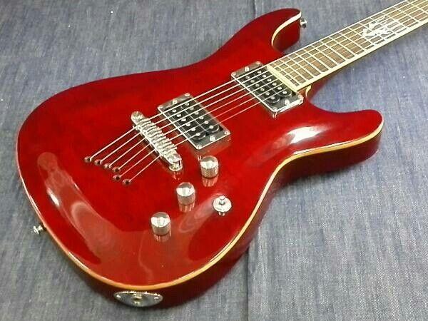 Electric Guitar Ibanez SZ Series beutiful JAPAN rare useful useful useful EMS F/S 7b551b