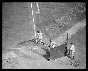 Ruth-amp-Gehrig-Photo-8X10-Fenway-1934-Buy-Any-2-Get-1-Free