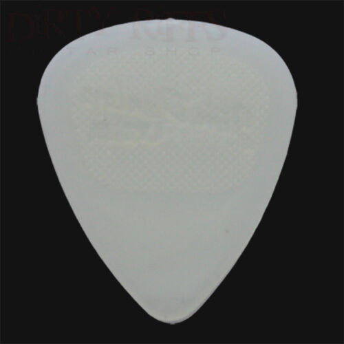 1 2 3 4 5 6 10 12 20 24 or 36 Dunlop Nylon Glow Guitar Picks Plectrums 0.67mm