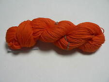 Knitglobal 4ply Wool Nylon Sock Yarn - 100g hank - Tropicana
