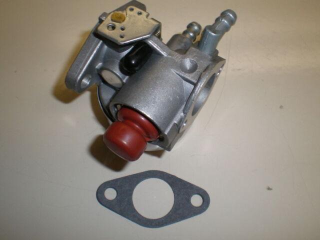 Tecumseh PowerSport Go Kart Engine Carburetor 5 5hp, 6hp, 6 5hp OHV ships  usa