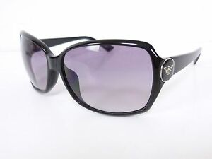 aa5ebf966962 Image is loading 100-Authentic-EMPORIO-ARMANI-Sunglasses-Black-Made-in-