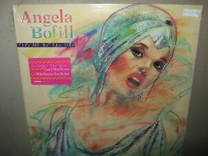 ANGELA-BOFILL-Let-Me-Be-The-One-MINTY-ORIGINAL-SEALED-New-Vinyl-LP-1984-AL8-8258