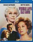 Where Love Has Gone 0887090033800 With Bette Davis Blu-ray Region a