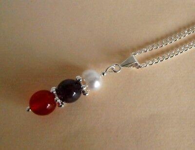 Gemstone Crystal Healing Arthritis Rheumatism Muscle Pain Relief Bracelet Gift B