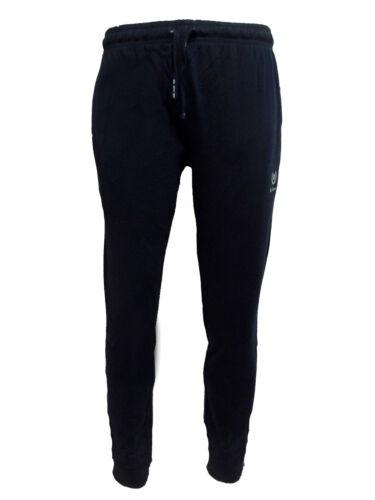 920 pantalone uomo sportivo in cotone con elastico alle caviglie BE BOARD art