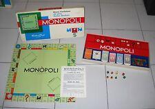 MONOPOLI Editrice Giochi Anni 70 in LIRE - PERFETTO scatola lunga Monopoly