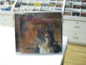 Mayka-Santos-CD-Espagnol-Sin-Barrieres-1998