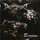 Demonizer - Triumphator (2008)