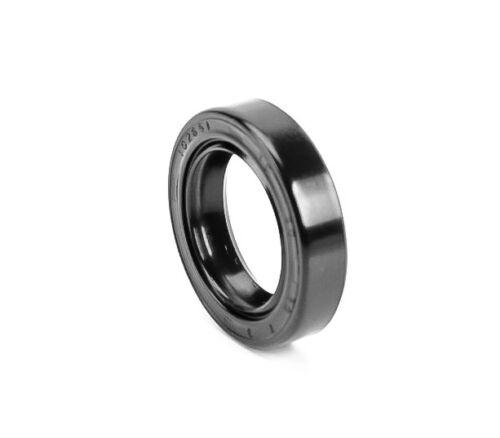 EAI Metric Oil Shaft Seal 20X30X7mm Dust Grease Seal TC Double Lip w// Spring