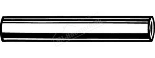 3831-15.169 Heimeier Präzisionsstahlrohr 1100mm
