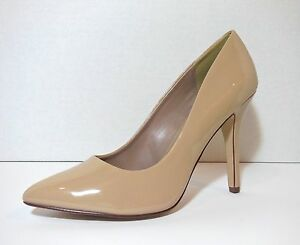 Fashion-Stiletto-Pointed-Toe-Classic-Pump-High-Heel-by-Delicious