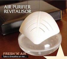 Air purifier , Revitaliser, Ionisor - FRESH N AIR