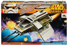 Star Wars Rebels Vehicle The Phantom Attack Shuttle UK Seller