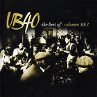 The Best of UB40, Vols. 1 & 2 by UB40 (CD, Nov-2005, 2 Discs, EMI Music Distribution)