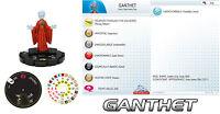 GANTHET #006 #6 Green Lantern Gravity Feed DC HeroClix
