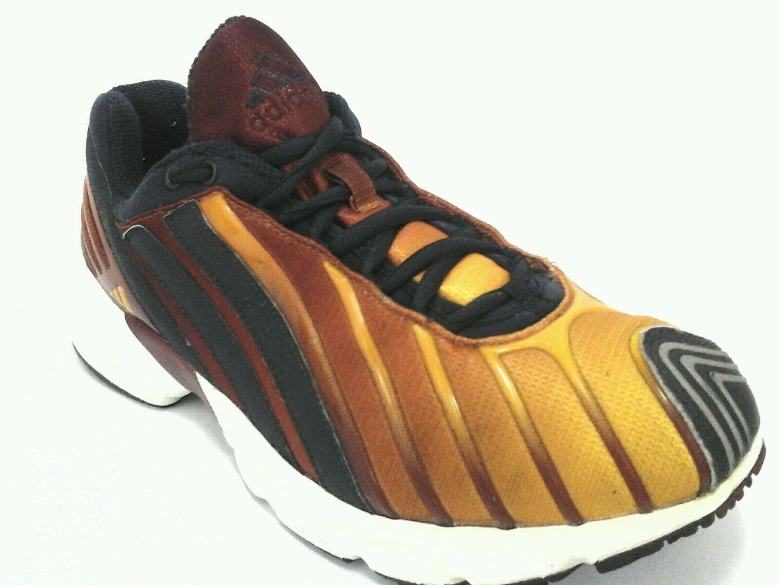 9eeaa2e2a9744 ... ADIDAS ADIDAS ADIDAS Shoes SPECTRUM Running Sneakers Gold Black Women s  US 8 RARE 2b4de3 ...