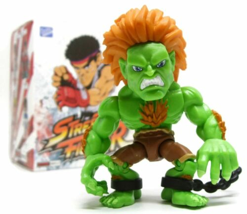 The Loyal Subjects Street Fighter Wave 1 Blind Box 1 pc