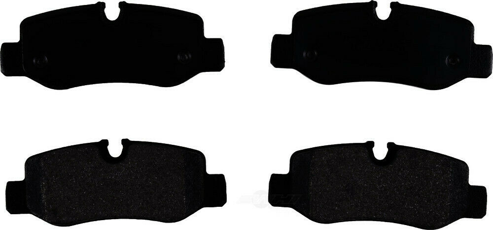 Disc Brake Pad Set-PSM Semi-Met Disc Brake Pad Rear fits 16-19 Mercedes Metris