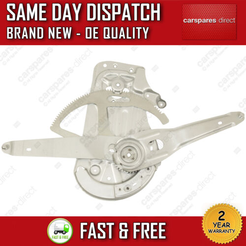 FOR VOLVO XC90 MK1 2002/>2014 FRONT RIGHT SIDE ELECTRIC WINDOW REGULATOR 30784577