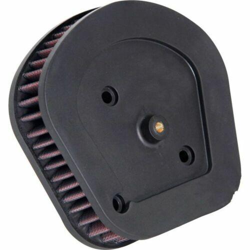 Recambio filtro K /& N filtro cartucho recambio aire filtro de aire Harley Davidson FLSB F