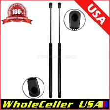 2 Two Rear Hatch Liftgate Lift Supports Shock Arm For 07-12 Caliber No Speakers
