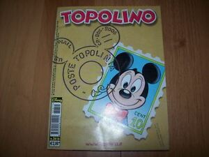 TOPOLINO-LIBRETTO-N-2616-WALT-DISNEY-COMPANY-ITALIA-17-GENNAIO-2006