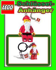 LEGO EXCLUSIV 850150 Schlüsselanhän<wbr/>ger Weihnachtsmann