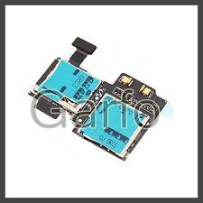 Flex Lector Tarjeta Sim y memoria Micro SD para Samsung Galaxy S4 I9500 I9505