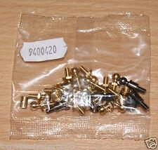 Tamiya 58370 Dark Impact/Keen Hawk/Avante Mk2/DF03, 9400420/19400420 Screw Bag D