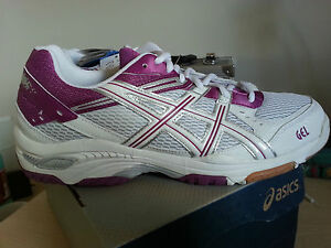 ASICS GEL TASK LOW B155N 0102 TG. 38 US 7