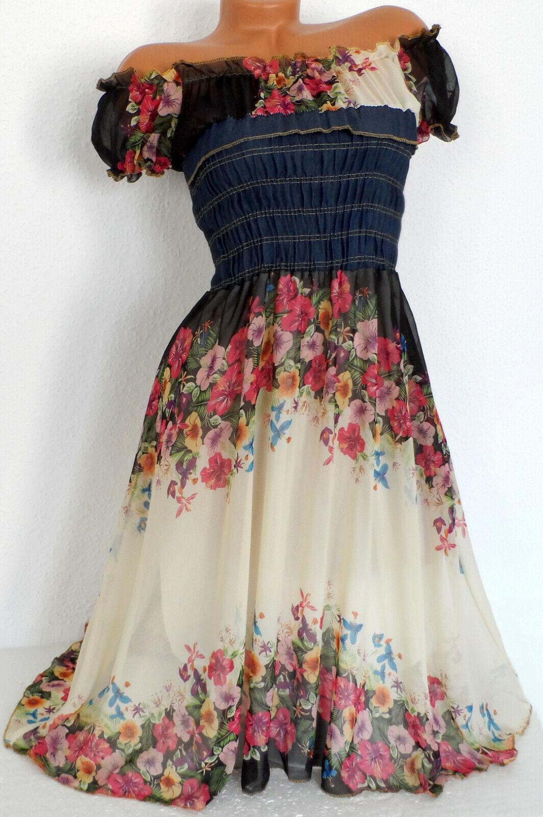 Schöne Kleid Aus Chiffon N?Hen Fotos - Bilder und Bewertung