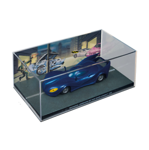 Vehiculo-Batman-Legends-Of-The-Oscuro-Kight-034-80-034-N-54-Nuevo-Caja-Vitrina